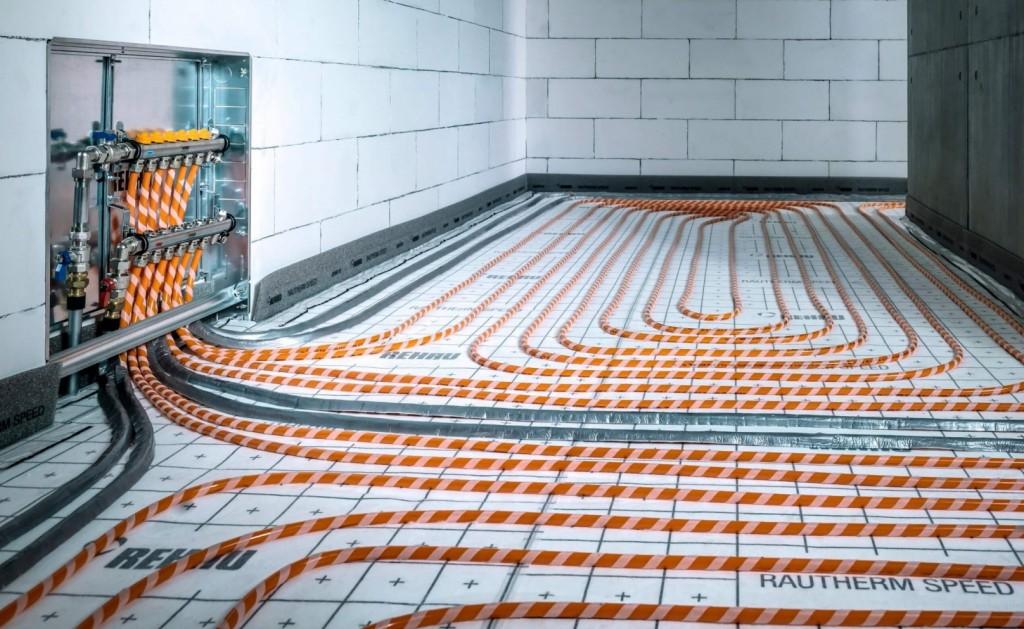 Správna inštalácia podlahovky je dôležitá